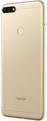 Смартфон Honor 7C Pro 3/32GB Gold 9