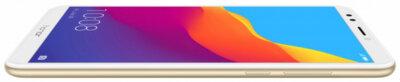 Смартфон Honor 7C Pro 3/32GB Gold 10