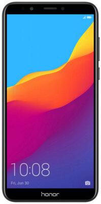 Смартфон Honor 7C Pro 3/32GB Black 1