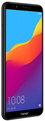 Смартфон Honor 7C Pro 3/32GB Black 2