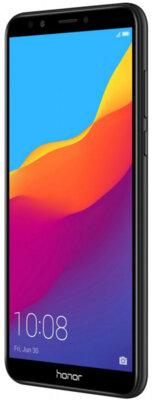 Смартфон Honor 7C Pro 3/32GB Black 3