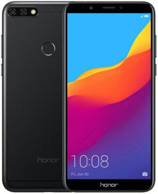 Смартфон Honor 7C Pro 3/32GB Black 4