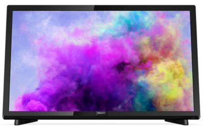 Телевизор Philips 22PFS5403/12 1