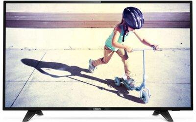 Телевизор Philips 49PFS4132/12 1
