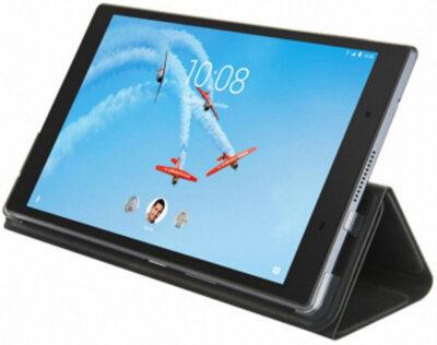 Чехол для Lenovo TAB4 8 Folio Case/Film Black 2