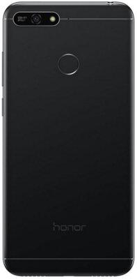 Смартфон Honor 7A Pro Black 3