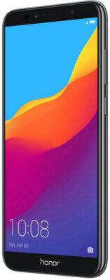 Смартфон Honor 7A Pro Black 8
