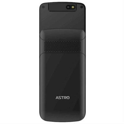 Мобільний телефон ASTRO A225 Black 3