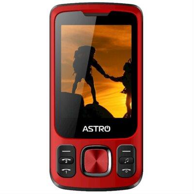 Мобильный телефон ASTRO A225 Red 2
