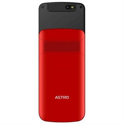 Мобильный телефон ASTRO A225 Red 3