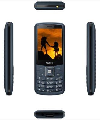 Мобільний телефон ASTRO A184 Navy 3