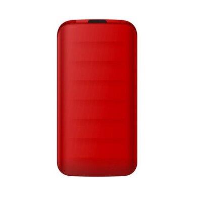 Мобільний телефон ERGO F244 Shell Dual Sim Red 2