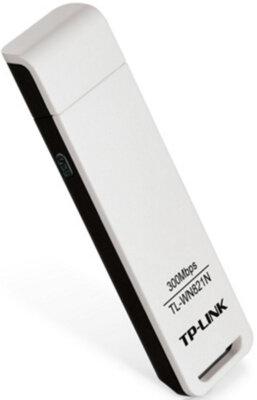 Мережевий  адаптер TP-LINK TL-WN821N 1