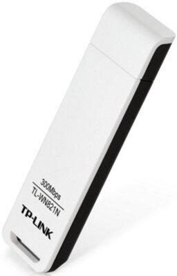 Мережевий  адаптер TP-LINK TL-WN821N 2