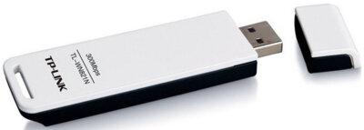 Мережевий  адаптер TP-LINK TL-WN821N 3