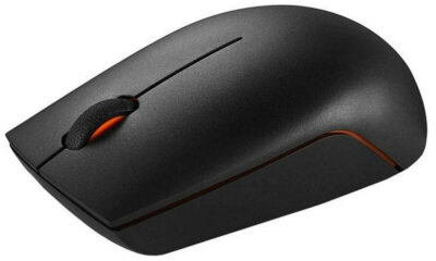 Мыша беспроводная Lenovo 300 Wireless Compact Mouse 1