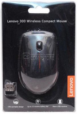 Мыша беспроводная Lenovo 300 Wireless Compact Mouse 5