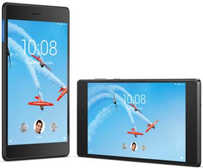 Планшет Lenovo Tab 4 7 Essential TB-7304F ZA300132UA 1/16GB Black 3