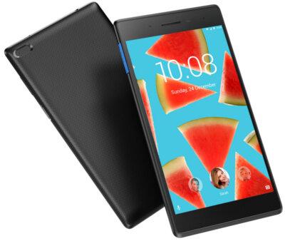 Планшет Lenovo Tab 4 7 Essential TB-7304L ZA310064UA 3G 1/16GB Black 10