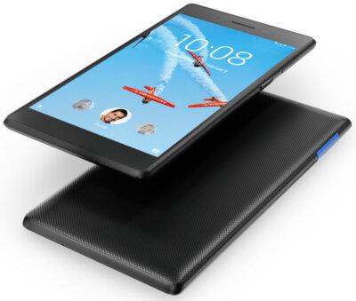 Планшет Lenovo Tab 4 7 Essential TB-7304L ZA310064UA 3G 1/16GB Black 12