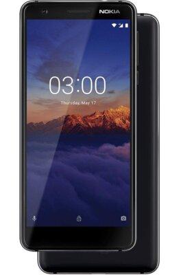 Смартфон Nokia 3.1 Black (11ES2B01A01) 5