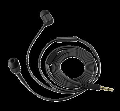 Навушники TRUST Duga Full Black 2
