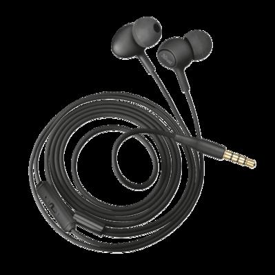 Навушники TRUST Urban Ziva In-ear Black 2
