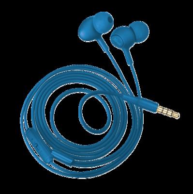 Навушники TRUST Urban Ziva In-ear Blue 2