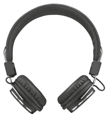 Навушники TRUST Urban Ziva Foldable Black 2