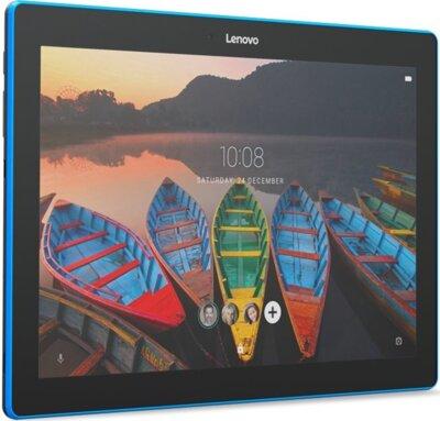 Планшет Lenovo Tab 10 TB-X103F ZA1U0058UA Wi-Fi 1/16GB Black 1