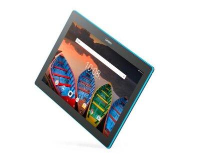 Планшет Lenovo Tab 10 TB-X103F ZA1U0058UA Wi-Fi 1/16GB Black 4