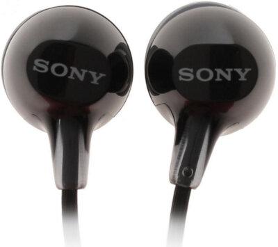 Навушники SONY WI-C300 Black 2