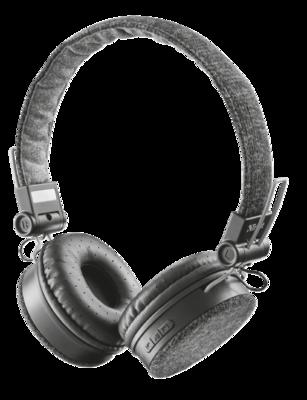 Наушники TRUST Urban Fyber Bluetooth Wireless 1