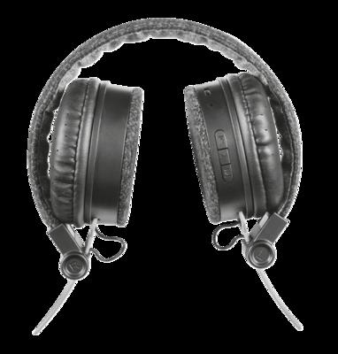Наушники TRUST Urban Fyber Bluetooth Wireless 2