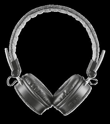 Наушники TRUST Urban Fyber Bluetooth Wireless 3