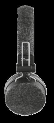 Наушники TRUST Urban Fyber Bluetooth Wireless 4