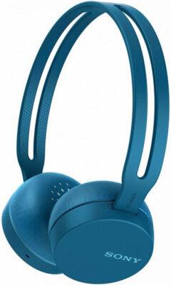 Наушники SONY WH-CH400 Blue 1