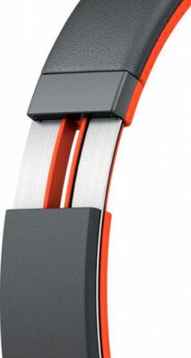 Наушники SONY MDR-ZX660AP Orange 6