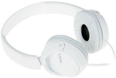 Навушники SONY MDR-ZX110 White 2