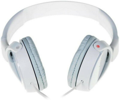 Навушники SONY MDR-ZX110 White 3