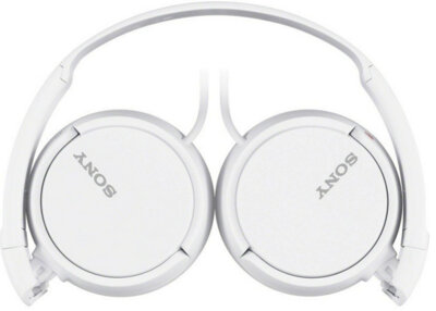 Навушники SONY MDR-ZX110 White 5