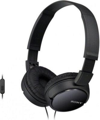 Наушники SONY MDR-ZX110 Black 2