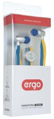 Навушники ERGO ES-500i Ukraine 4