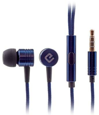 Навушники ERGO ES-600i Minion Blue 1