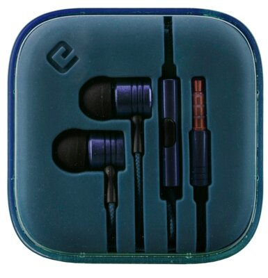 Навушники ERGO ES-600i Minion Blue 2