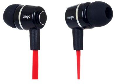 Навушники ERGO ES-200 Black 1