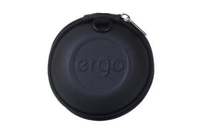 Навушники ERGO ES-200 Black 3
