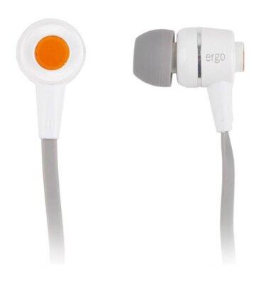 Навушники ERGO ES-200 White 1
