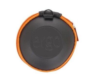 Навушники ERGO ES-200 White 2