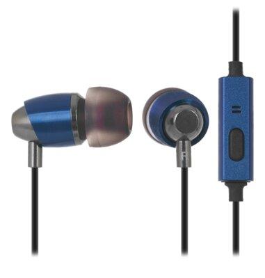 Навушники ERGO ES-700i Blue 1
